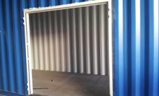Container Sonderumbauten