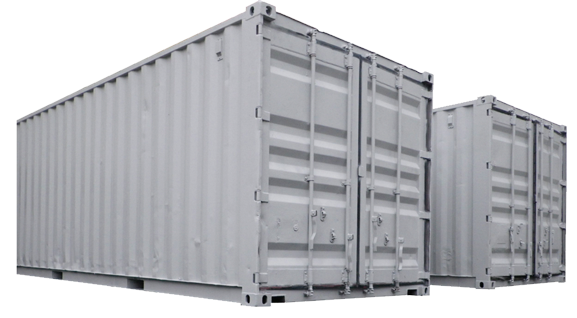 WCS-Container | Wilhelmsburger Container Service, Container Handel ...